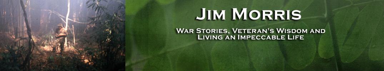 Jim Morris War Story